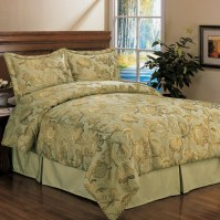 Bedroom: Wonderful Queen Size Bedding Sets For Bedroom