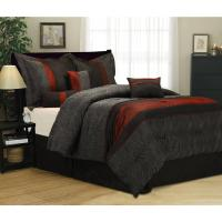 Black And Blue Comforter Sets Queen. Amazing Navy Blue And ...