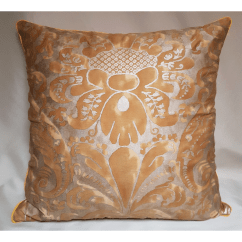 Gold Sofa Throw Pillows Sure Fit Waterproof Slipcover Decor Astonishing For Home Accessories