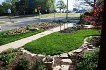 DIY Landscape Edging Ideas