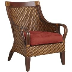 Rattan Arm Chair Wicker Swivel Outdoor Dining Furniture Unique For Indoor Or