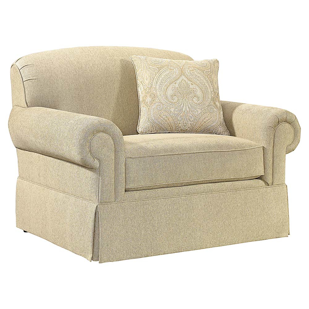 slipcovers for chair and a half with t cushion portable potty elderly furniture: mesmerizing oversized slipcover home furniture ideas — stephaniegatschet.com