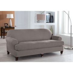 T Sofa Covers Ashley And Loveseat Decor Slipcovers For Sofas With Cushions Separate