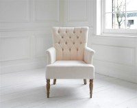 Furniture: Occasional Leather Chairs | Occasional Chairs ...