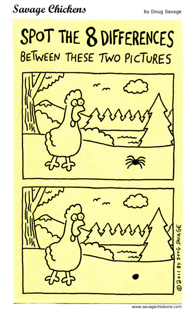 Image result for savage chickens hiking