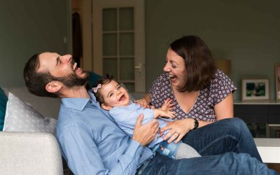 Séance famille à domicile – Strasbourg