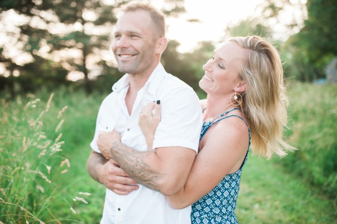©StephanieMariePhotography_Solon Engagement Summer 2016 Tattoos and Blonde hair-27