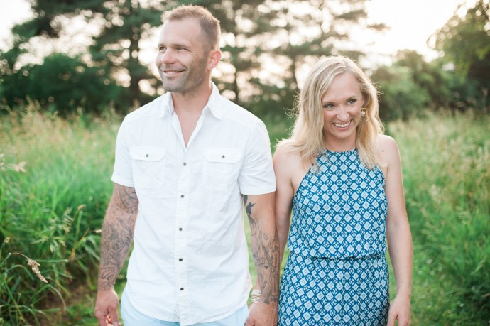 ©StephanieMariePhotography_Solon Engagement Summer 2016 Tattoos and Blonde hair-30