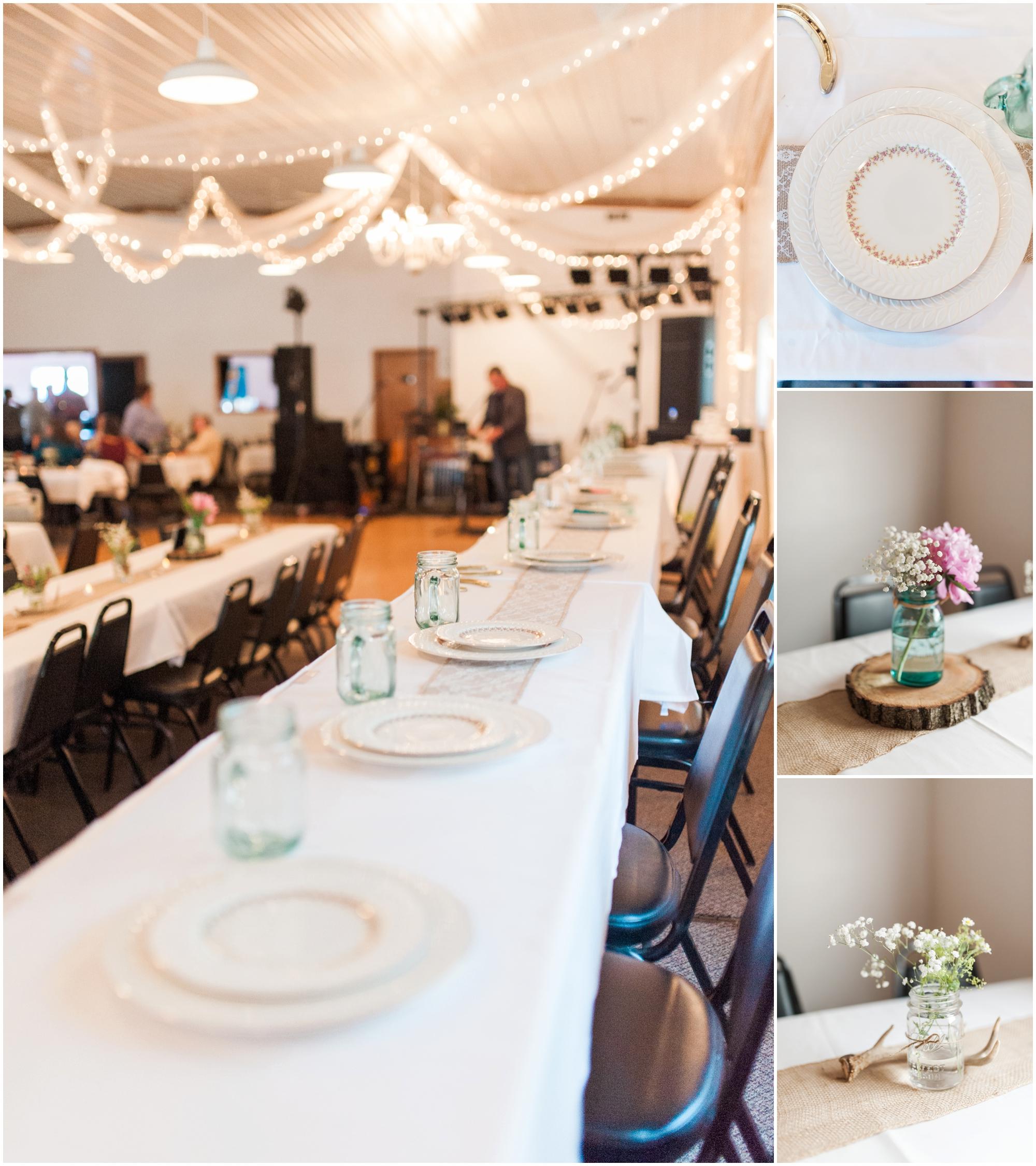Iowa City Wedding Photographer Stephanie Marie Photography Emily Wears And  Cody Kroul Solon Iowa Auctioneer Storage Wars_0033
