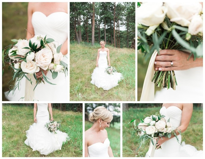 Stephanie Marie Photography Evergreen Lakehouse Colorado Iowa City Destination Wedding Photographer Katie Brandon 36
