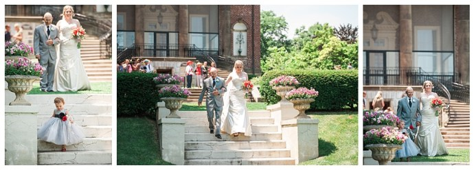 Stephanie Marie Photography Cantigny Gardens Stonegate Banquet Centre Chicago Illinois Iowa City Wedding Photographer Adam Denise 11