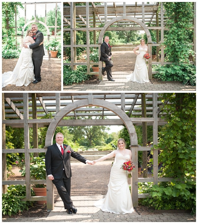 Stephanie Marie Photography Cantigny Gardens Stonegate Banquet Centre Chicago Illinois Iowa City Wedding Photographer Adam Denise 17