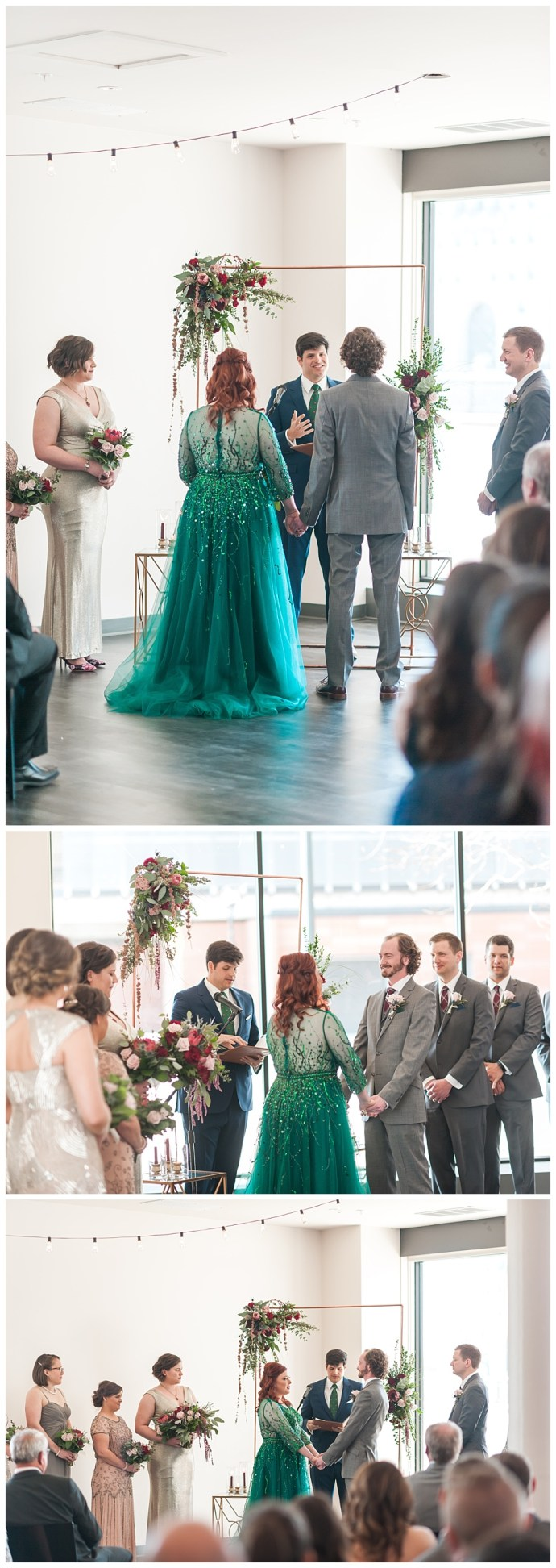 Stephanie Marie Photography Eastbank Venue and Lounge Cedar Rapids Iowa City Wedding Photographer Pete Leslie Akers 54