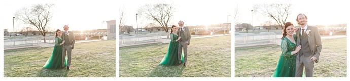 Stephanie Marie Photography Eastbank Venue and Lounge Cedar Rapids Iowa City Wedding Photographer Pete Leslie Akers 79