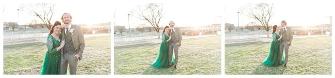 Stephanie Marie Photography Eastbank Venue and Lounge Cedar Rapids Iowa City Wedding Photographer Pete Leslie Akers 80