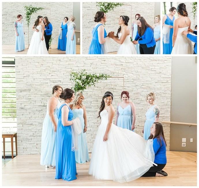 Stephanie Marie Photography Unitarian Universalist Church Coralville Iowa City Wedding Photographer Terrance Brenna 12