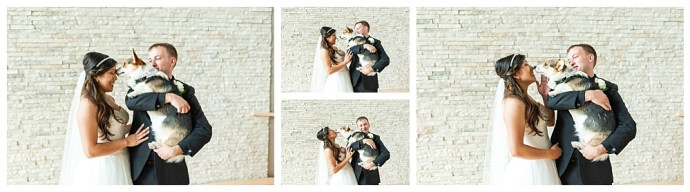 Stephanie Marie Photography Unitarian Universalist Church Coralville Iowa City Wedding Photographer Terrance Brenna 17