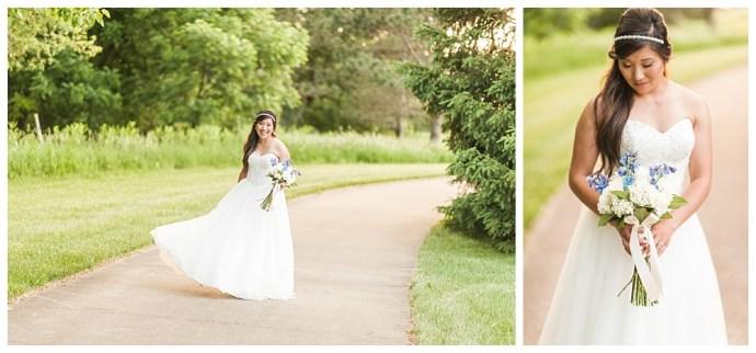 Stephanie Marie Photography Unitarian Universalist Church Coralville Iowa City Wedding Photographer Terrance Brenna 36