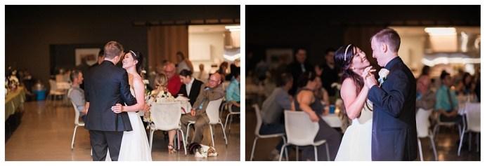 Stephanie Marie Photography Unitarian Universalist Church Coralville Iowa City Wedding Photographer Terrance Brenna 54
