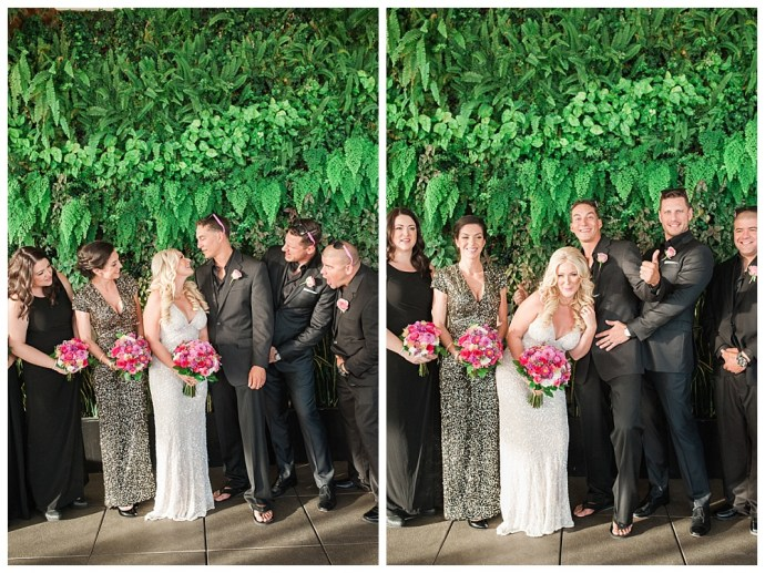 Stephanie Marie Photography Andaz Hotel San Diego California Iowa City Wedding Photographer Matt Andrea 6
