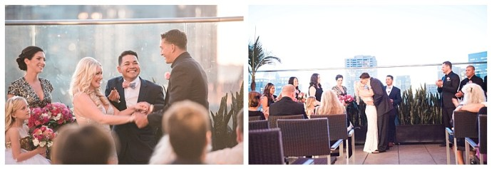 Stephanie Marie Photography Andaz Hotel San Diego California Iowa City Wedding Photographer Matt Andrea 11