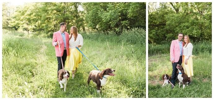Stephanie Marie Photography Engagement Session Solon Iowa Wedding Photographer 2