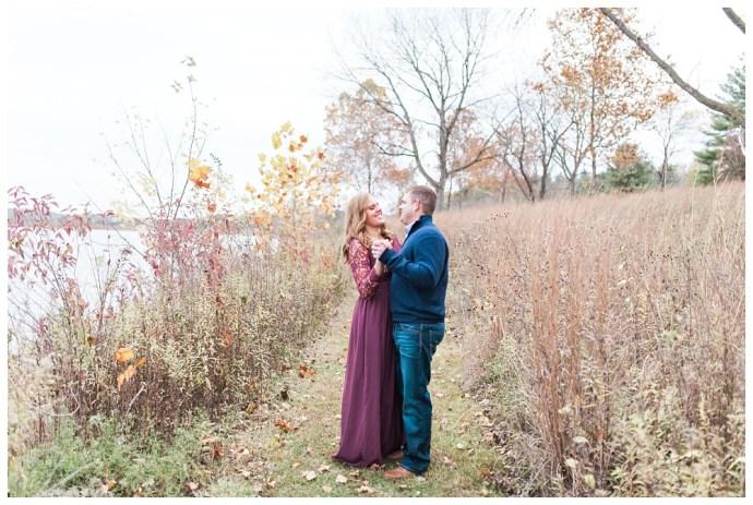 Stephanie Marie Photography Engagement Session Maggy Dan Iowa City Wedding Photographer_0018.jpg