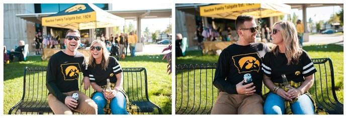 Stephanie Marie Photography Lake Tailgate Engagement Session Iowa City Wedding Photographer Emily Jake_0004.jpg
