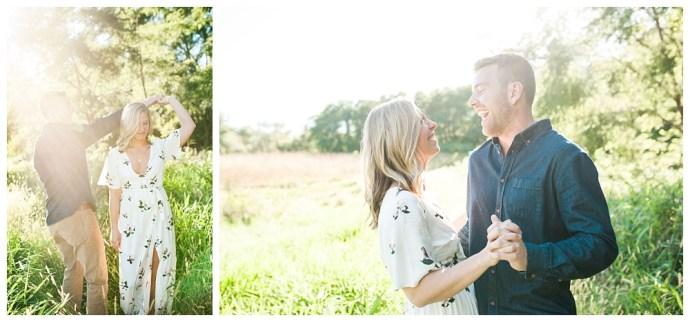 Stephanie Marie Photography Lake Tailgate Engagement Session Iowa City Wedding Photographer Emily Jake_0009.jpg
