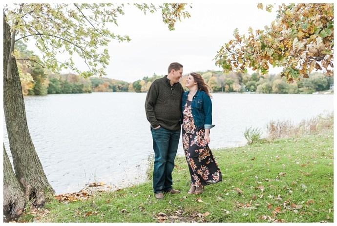 Stephanie Marie Photography Engagement Session Iowa City Wedding Photographer Kelsey Austin_0011.jpg