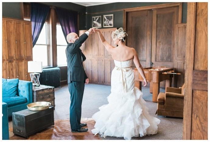 Stephanie Marie Photography The Silver Fox Historic Wedding Venue Streator Chicago Illinois Iowa City Photographer_0021.jpg