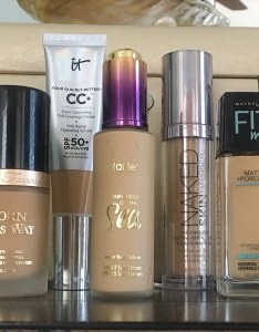 Nc foundation matches also perfect  find your shade rh stephaniemarieblogs