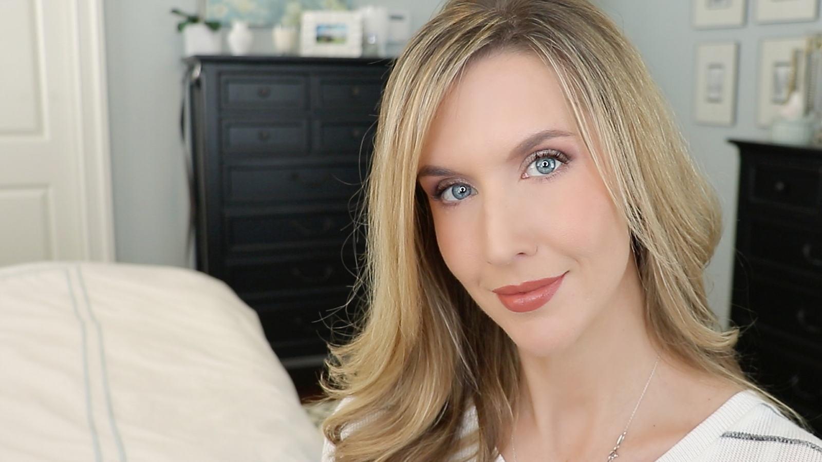 anti-aging nighttime skincare routine