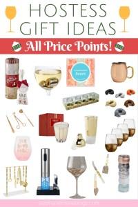 christmas hostess gifts | hostess gift ideas