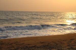 beachatsunset