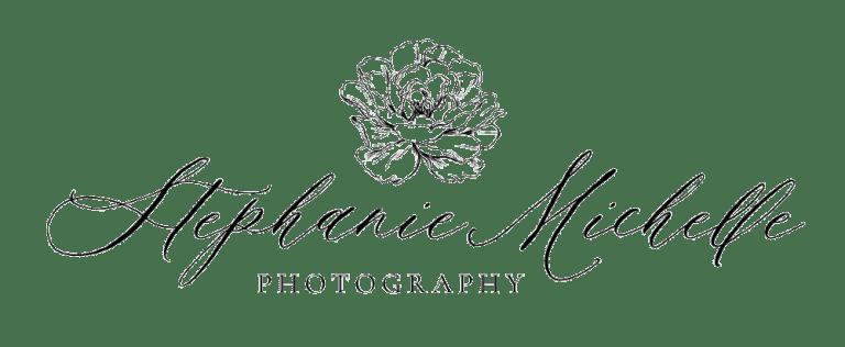 Stephanie Michelle Photography LLC Main Logo