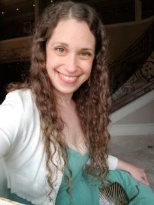 Stephanie Murphy, Voice Actor