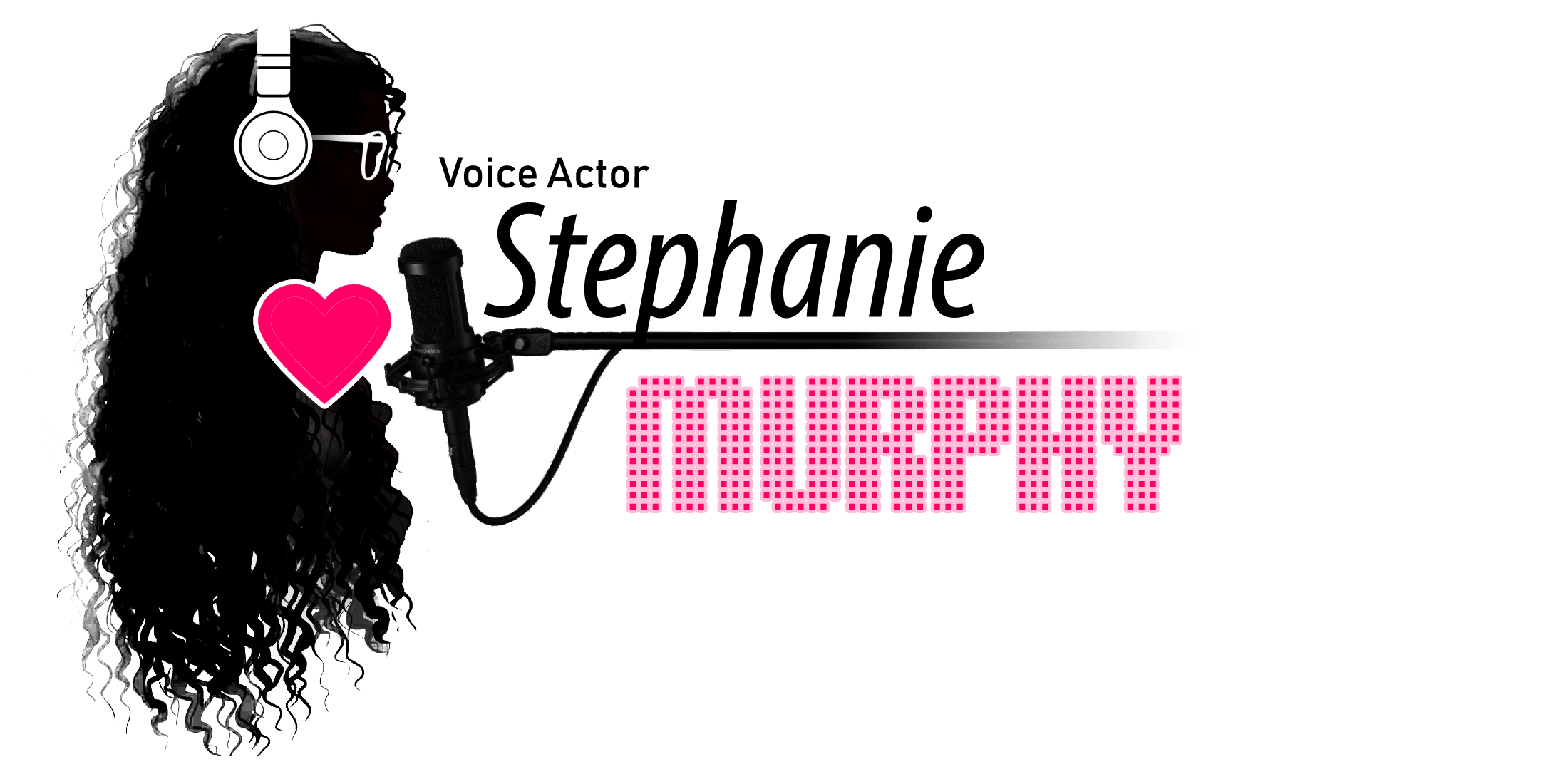 Stephanie Murphy, Voice Actor
