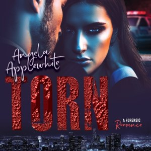Torn: A Forensic Romance By Angela Applewhite Audiobook Narrated by Stephanie Murphy