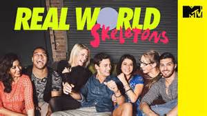 MTV The Real World: Skeletons