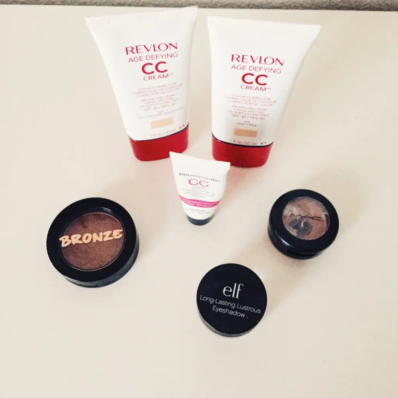 Empties v 8 // stephanieorefice.net