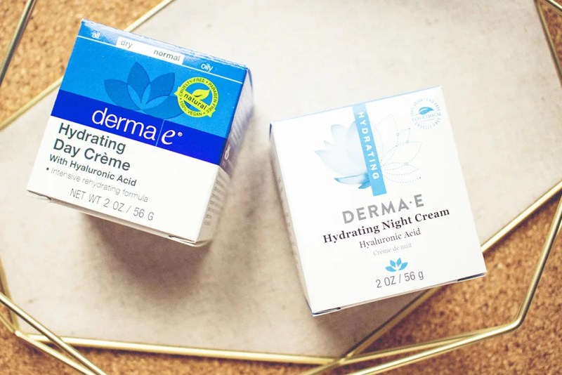 Derma-E unveils new packaging // stephanieorefice.net