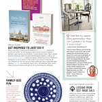 """Redbook Magazine's """"Smart Reads"""" include """"ALONE TIME: Four Seasons, Four Cities, and the Pleasures of Solitude."""""""