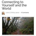 "Solo Traveler: ""Slow Solo Travel: Connecting to Yourself and the World"" featuring ""ALONE TIME"""