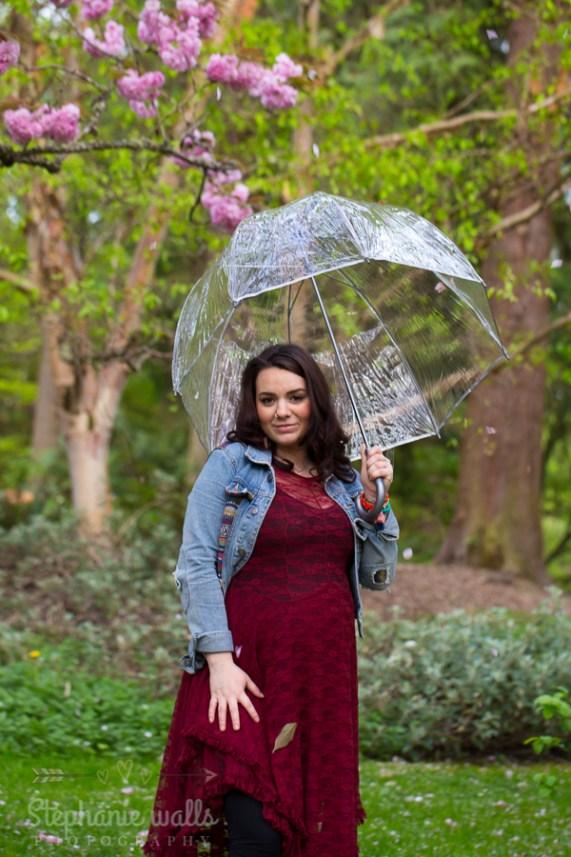 Nikkis Maternity 5 Washington Park Arboretum  Nikkole & Jon  Seattle Maternity Photographer