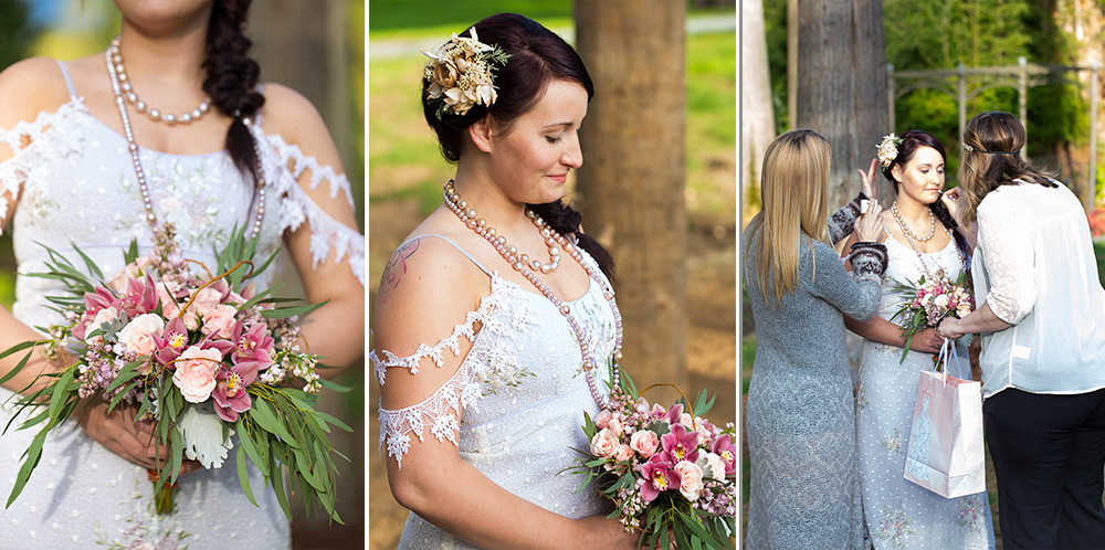 3.4 Our 1st Styled Shoot | Snohomish Wedding Photographers | Lookout Lodge