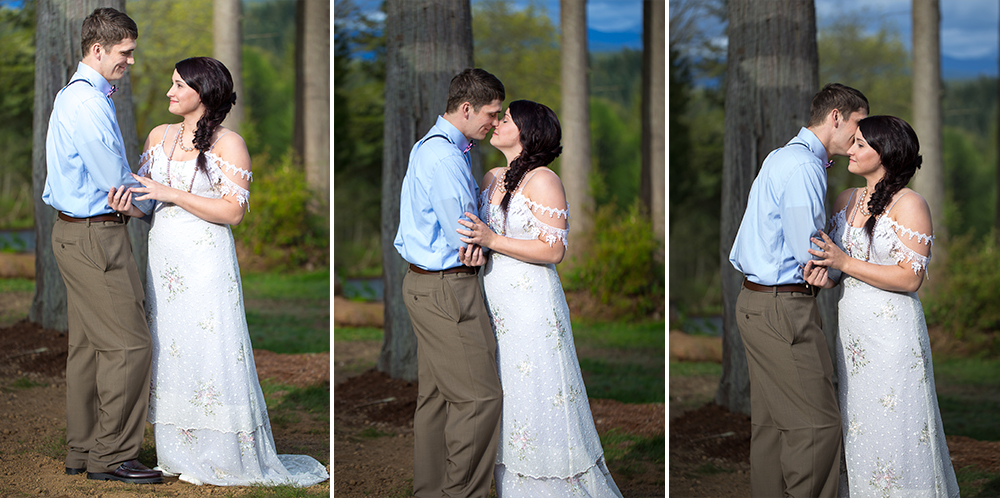 3peice Our 1st Styled Shoot | Snohomish Wedding Photographers | Lookout Lodge