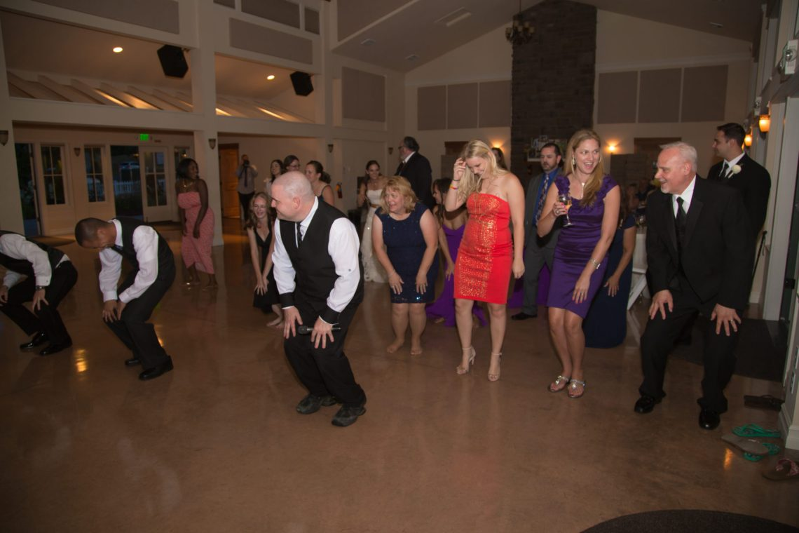 Dancing 142 Friendly Fridays  DJ Scott Emcee  Party Starter #2