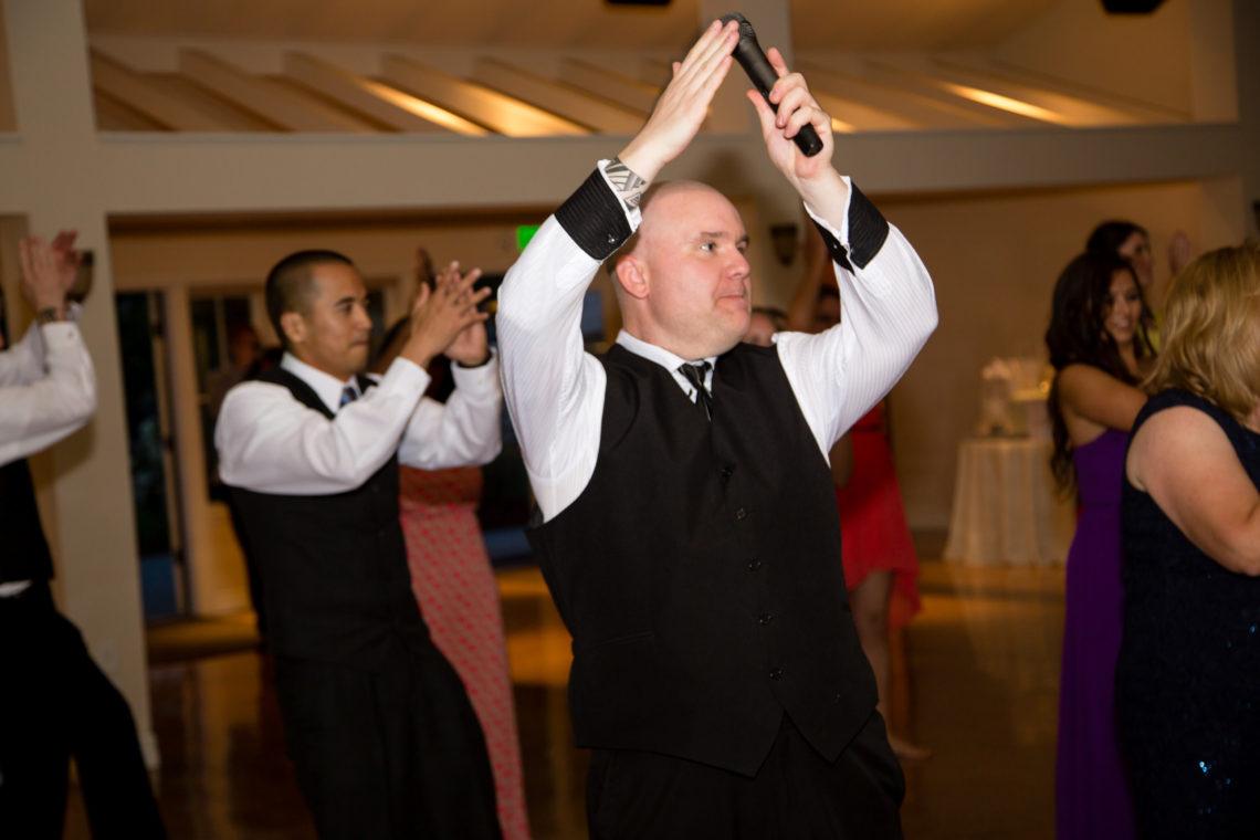 Dancing 146 Friendly Fridays  DJ Scott Emcee  Party Starter #2