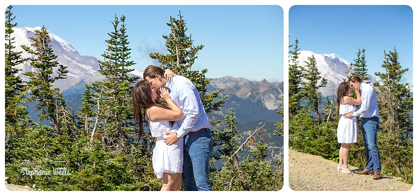 2015 12 16 0013 Crystal Mountain Resort Engagement  | Enumclaw Engagement Photographer